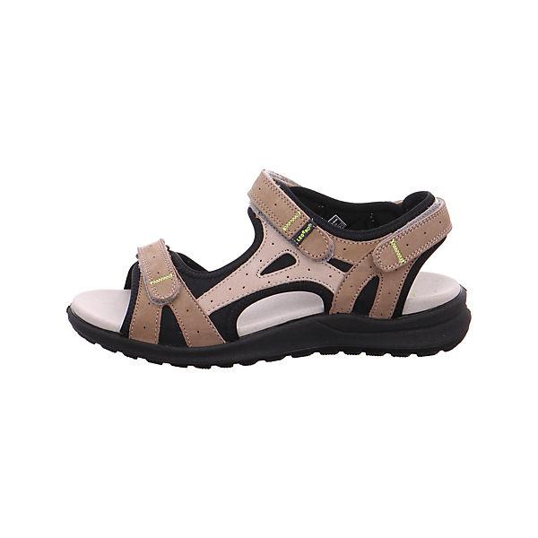 Legero, Sandalen, beige  Gute Qualität beliebte Schuhe