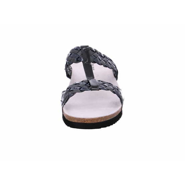 ara, Pantoletten, blau  beliebte Gute Qualität beliebte  Schuhe 18623f