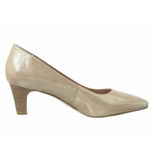 Tamaris, Pumps, Schuhe beige Gute Qualität beliebte Schuhe Pumps, 59e4dc