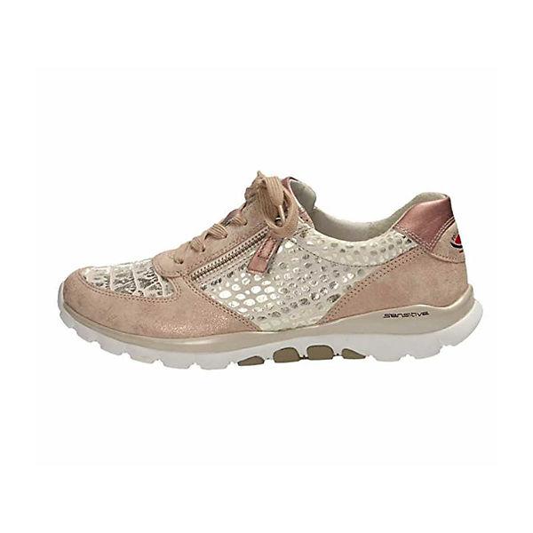 Gabor, Turnschuhes, bronze Schuhe Gute Qualität beliebte Schuhe bronze 2b292b