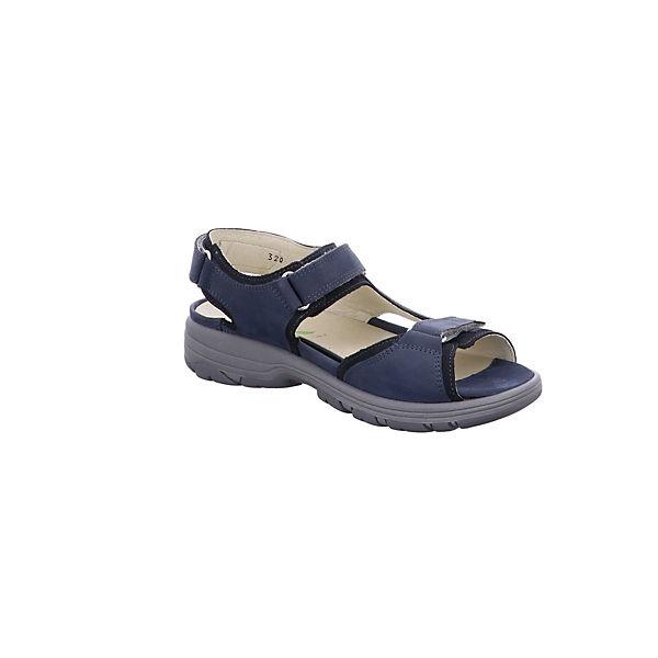 WALDLÄUFER, Sandalen, beliebte blau  Gute Qualität beliebte Sandalen, Schuhe da5988