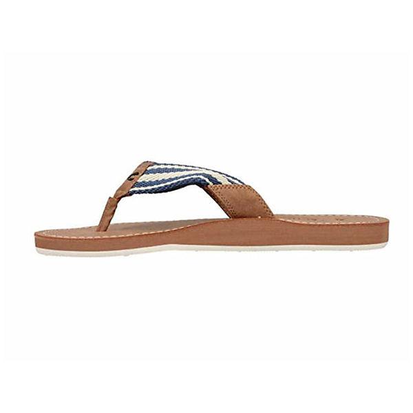 camel active, Zehentrenner, braun  Gute Qualität beliebte Schuhe
