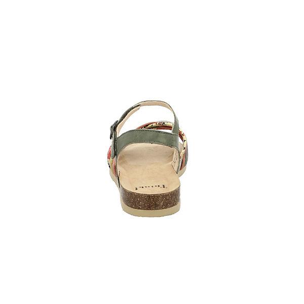 Think!,  Sandalen, beige  Think!, Gute Qualität beliebte Schuhe 9ecf42