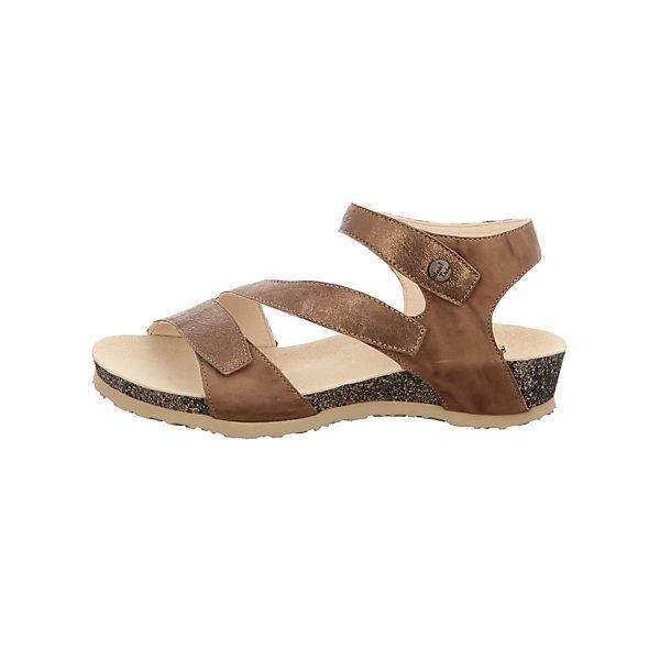 Think!, Qualität Sandalen, braun  Gute Qualität Think!, beliebte Schuhe 17e0b8