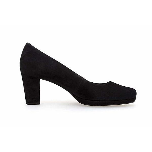 Gabor,  Pumps, schwarz  Gabor, Gute Qualität beliebte Schuhe 506c8e