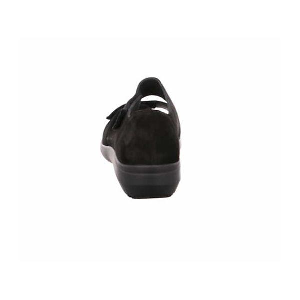 Semler Sandalen schwarz Semler schwarz Semler Sandalen Sandalen 5vZZHa
