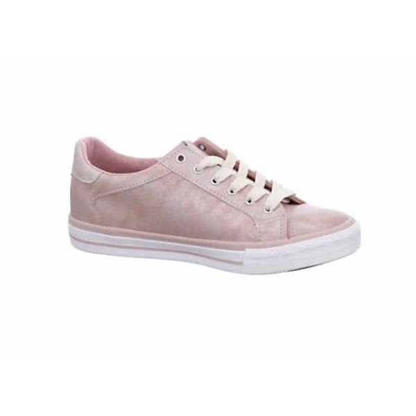 MUSTANG, Qualität Sneakers, rot  Gute Qualität MUSTANG, beliebte Schuhe c14e67