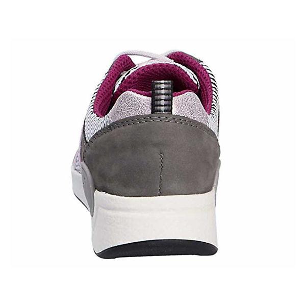 WALDLÄUFER grau Sneakers Sneakers WALDLÄUFER grau WALDLÄUFER Sneakers WALDLÄUFER grau Sneakers grau grau Sneakers WALDLÄUFER vfwxz