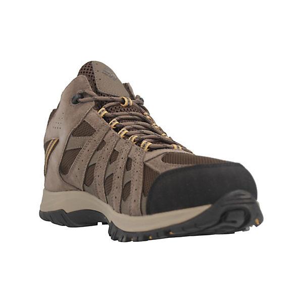 beige kombi Trekkingschuhe Outdoor Klassische Columbia Stiefel ZR0Y0g