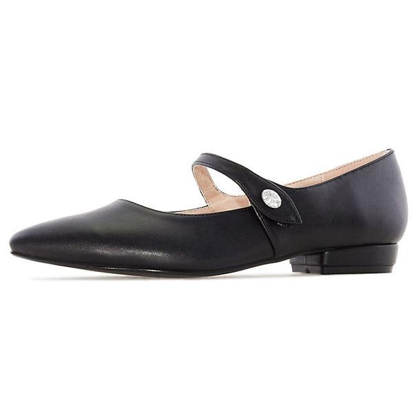Andres Machado, Ballerina AM5204 Klassische Ballerinas, beliebte schwarz  Gute Qualität beliebte Ballerinas, Schuhe 086d0a