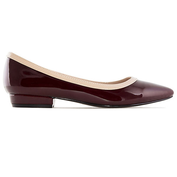 Andres Machado, Ballerina Qualität AM5220 Klassische Ballerinas, rot  Gute Qualität Ballerina beliebte Schuhe 7e2258