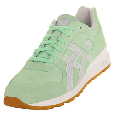 ASICS Schuhe aus Leder günstig kaufen   mirapodo 06b7d3ab3c