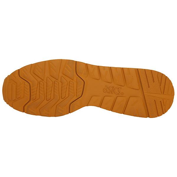 Look ASICS H583L 6610 GT stylischen II Sneaker türkis im ZRnUp4R