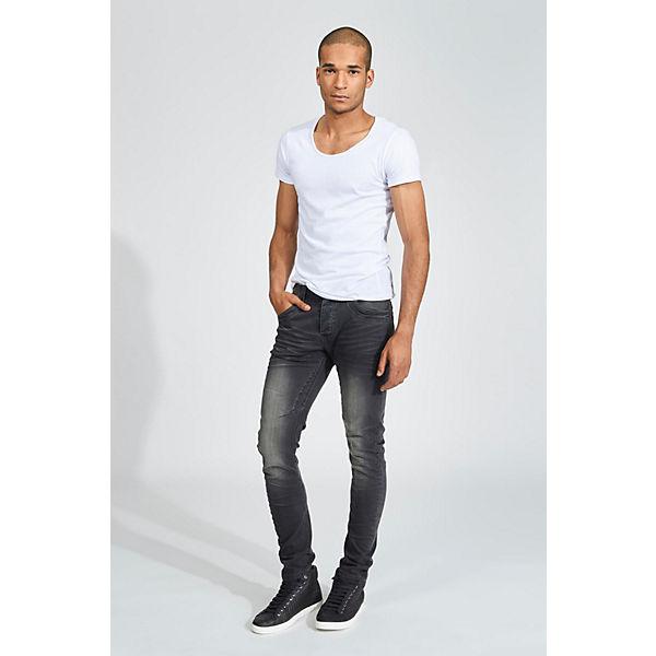 Jeans Schwarz Schmalem Trueprodigy® Vex603 In Schnitt NO0vm8nw