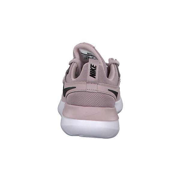 AA2172 Tessen 100 rosa low Sneaker Sportswear mit Nike Flexkerben qvwYtn