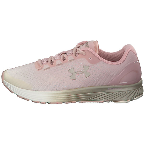 3020357 Under Cushioning® 4 Charged mit Armour Mittelsohle Bandit rosa Charged Laufschuh 101 xq1qwUnzrC