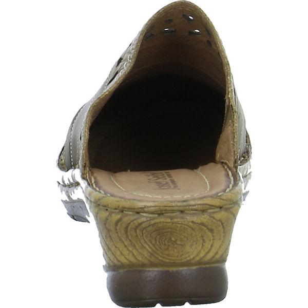 Josef Seibel, Catalonia 66  Damen Clogs Clogs, braun  66 Gute Qualität beliebte Schuhe 6462c3