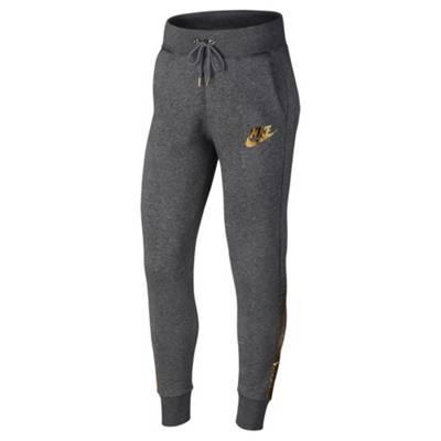 Nike Damen Jogginghose Rally Logo Pants
