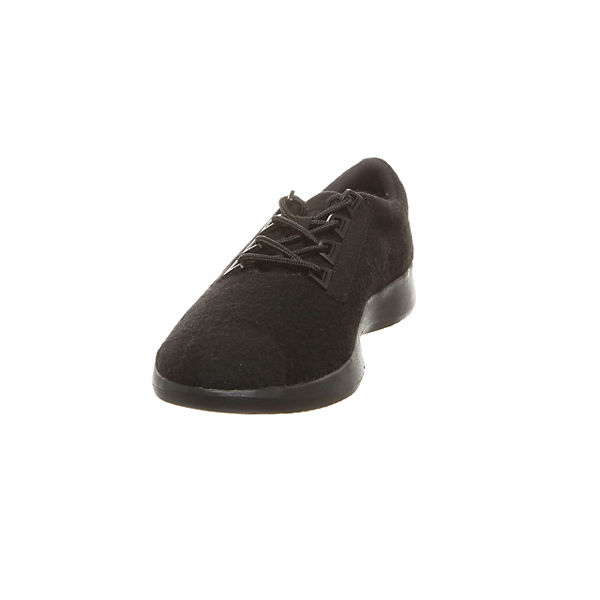 Benjamin Bearpaw Sneaker Schwarz Sneakers Low 80wOXPnk