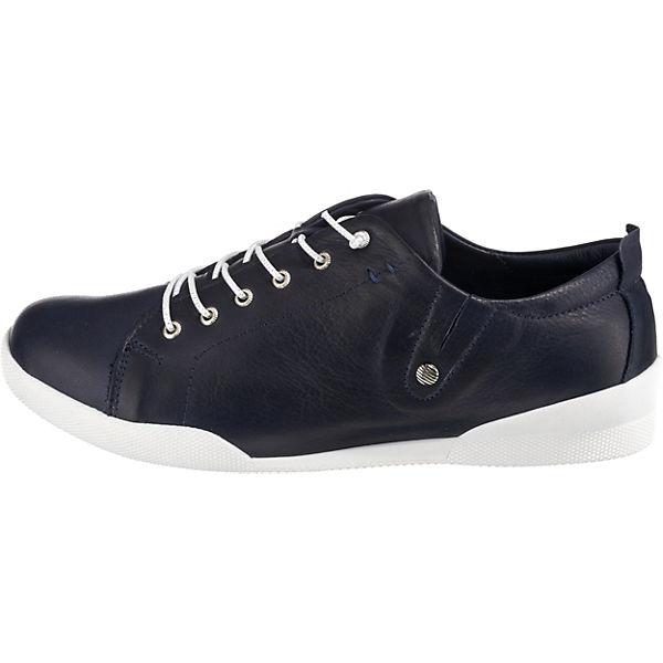 Sneakers Dunkelblau Conti Low Dunkelblau Conti Andrea Sneakers Low Andrea Andrea Conti Low Sneakers 5uJlFTK1c3