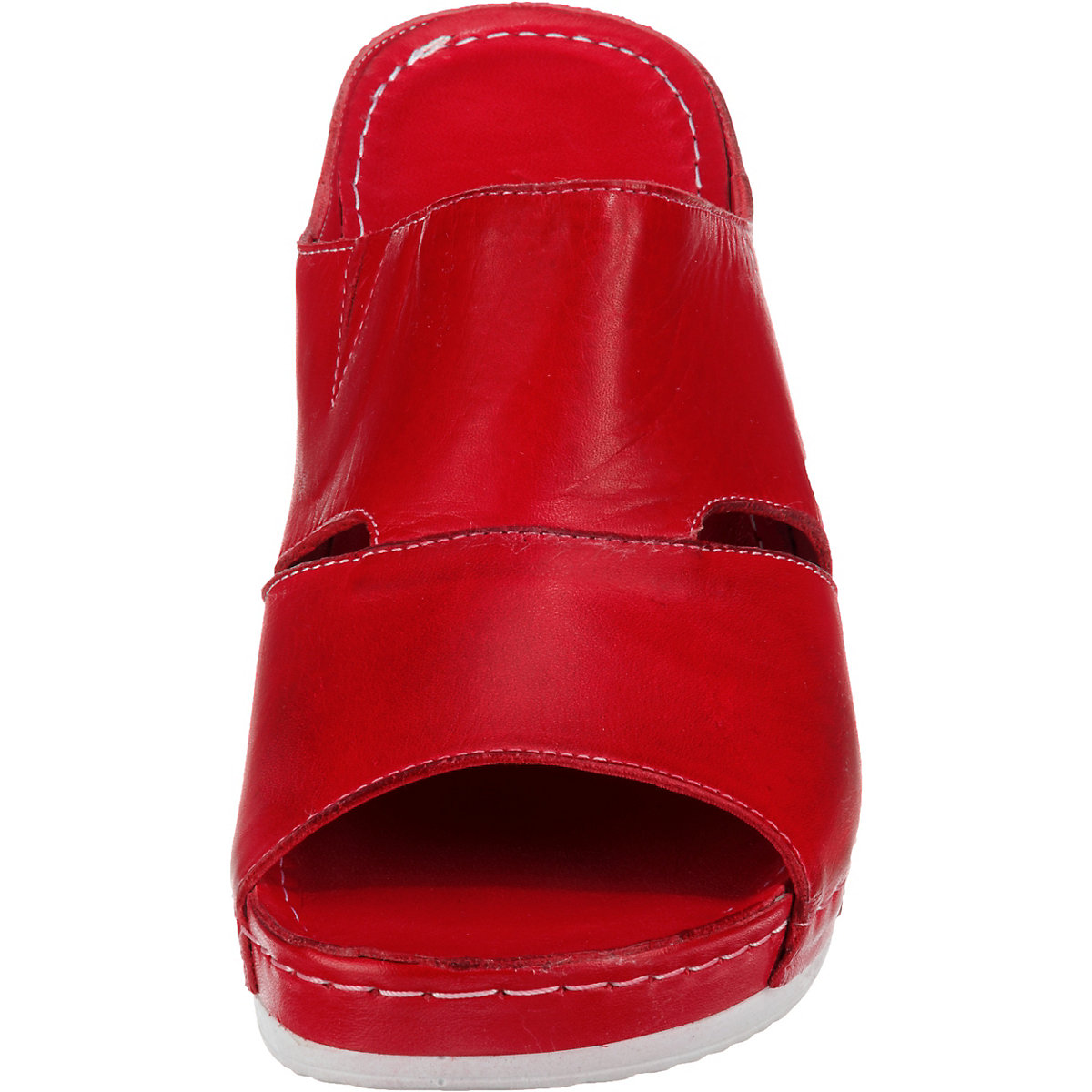 Andrea Conti Pantoletten rot