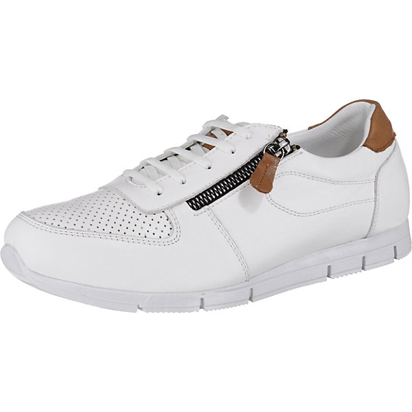 huge discount e1636 abf9c Andrea Conti, Sneakers Low, weiß