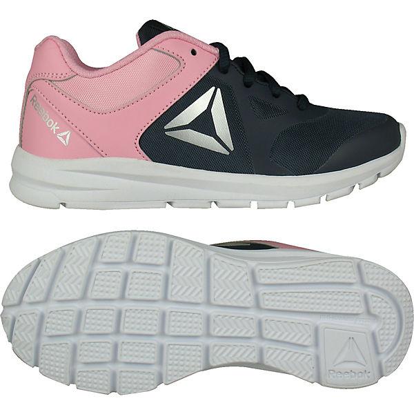 hot sale online 33f2f 55c2e Reebok, Sportschuhe RUSH RUNNER für Mädchen, rosa