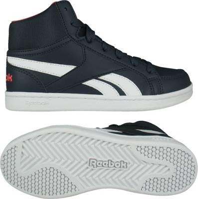 Reebok, Sneakers High ROYAL PRIME MID für Mädchen