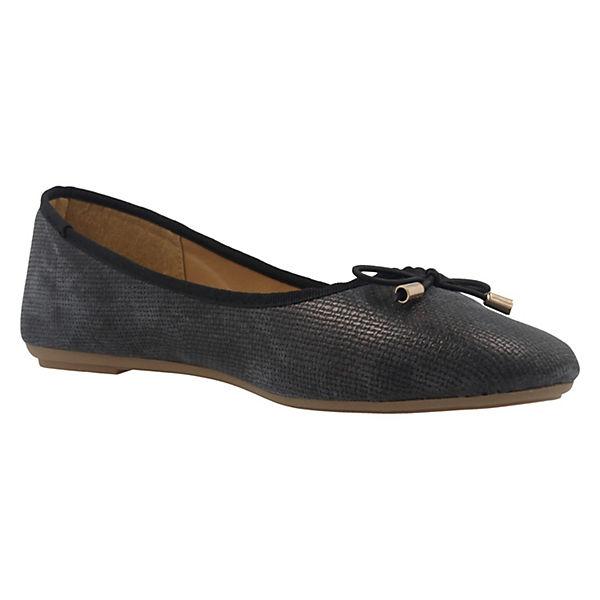 Fitters schwarz Footwear Ballerinas Footwear Rosie Ballerinas Rosie Fitters qZxUTU