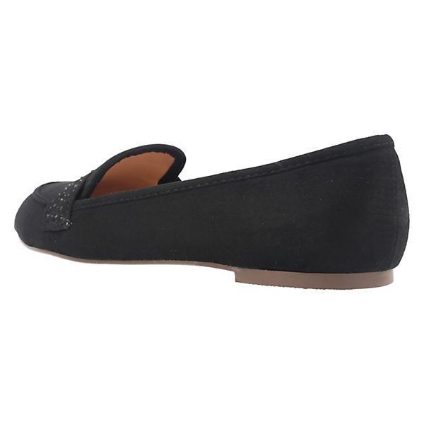 Fitters Fitters Footwear Alena Ballerinas Ballerinas schwarz Alena Footwear schwarz Fitters XxqS4R