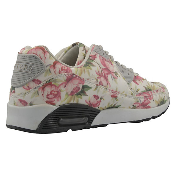 Fitters Footwear, TurnschuheEva, TurnschuheEva, Footwear, weiß   cad98a