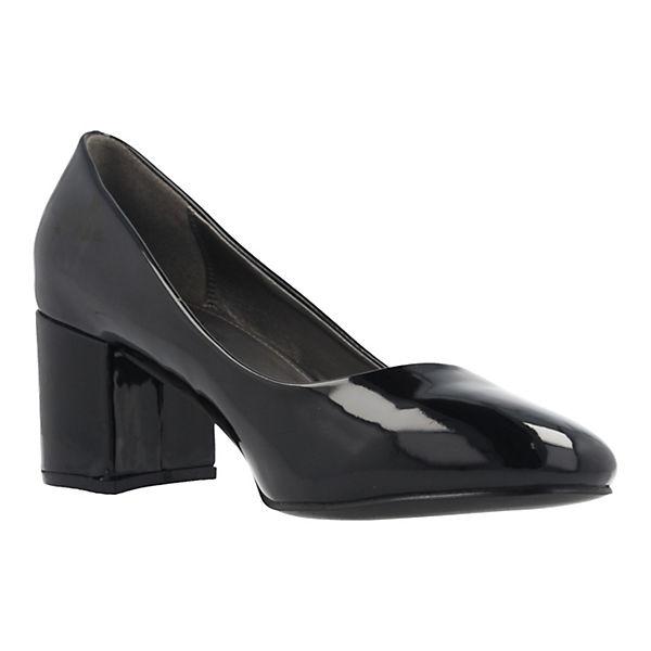 Fitters Footwear, Pumps Sesy,  schwarz  Sesy,  8d12aa