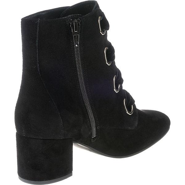 högl, FRANCOISE Gute Schnürstiefeletten, schwarz  Gute FRANCOISE Qualität beliebte Schuhe 159e73