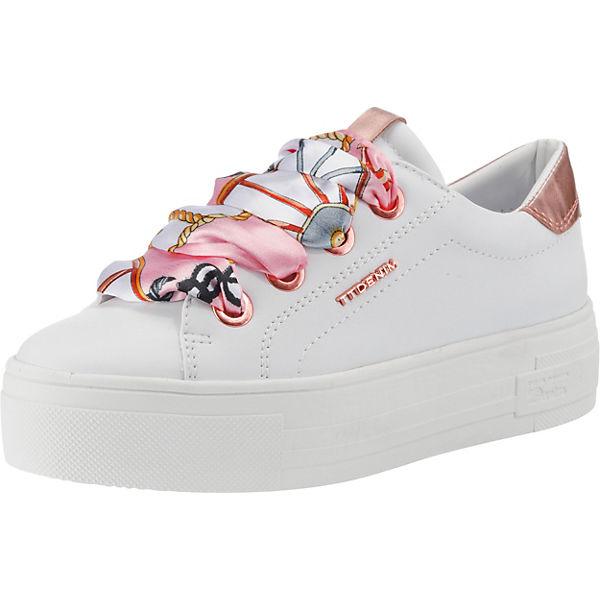 03d14b427e279d Sneakers Low. TOM TAILOR