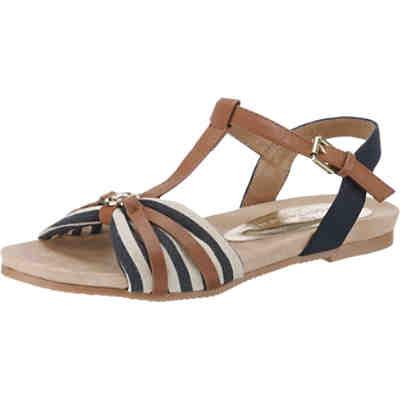 7410d35c5946c9 Damen Sandalen günstig online kaufen