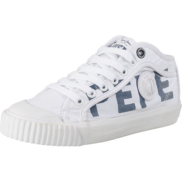 Sneakers Low INDUSTRY LOGO JUNIOR für Jungen