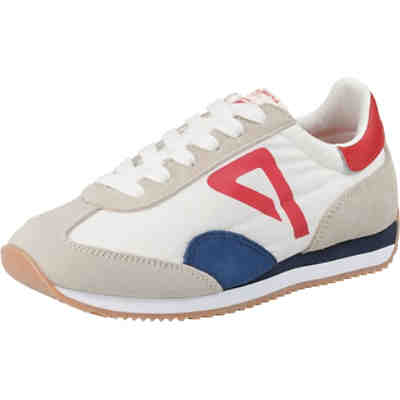Sneakers Low TAHITI RETRO JUNIOR für Jungen