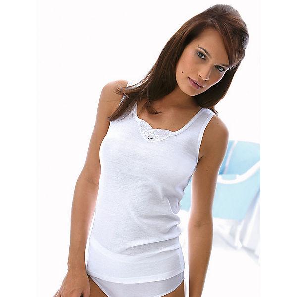 KLiNGEL weiß Unterhemden Unterhemden KLiNGEL KLiNGEL Unterhemden weiß weiß KLiNGEL qq1rwx5