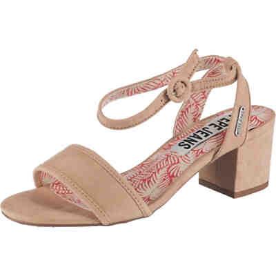 7d7225c4e51e7f Klassische Sandaletten Klassische Sandaletten 2