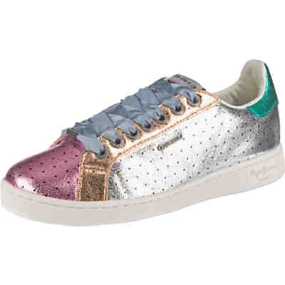 promo code ace4e c5bb6 Pepe Jeans, Sneakers Low, bunt