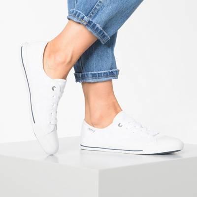 Pepe Jeans, Aberlady Basic 17 Sneakers Low, dunkelblau