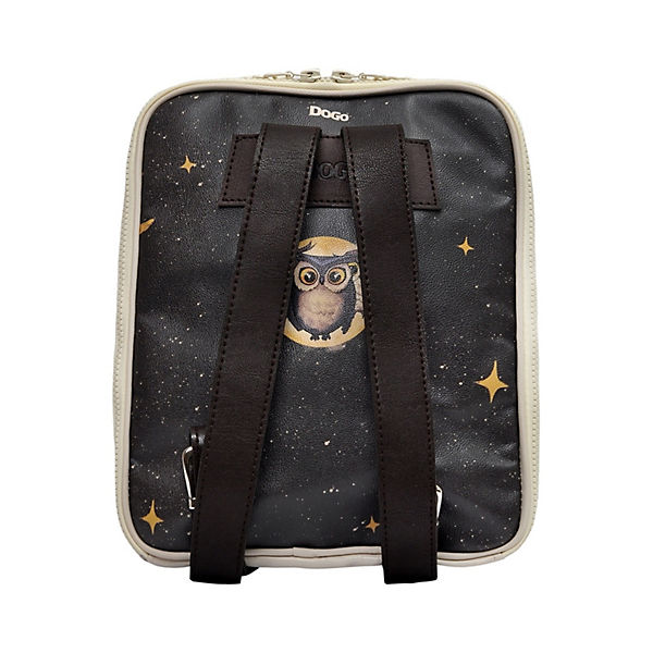 Mehrfarbig Freizeitrucksäcke Owls Shoes Smally Bag Dogo Family xBderCoW