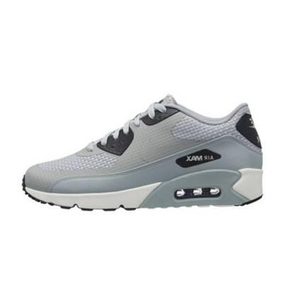 NIKE, NIKE AIR MAX 90 ULTRA 2.0 SE Sneaker, grau   mirapodo
