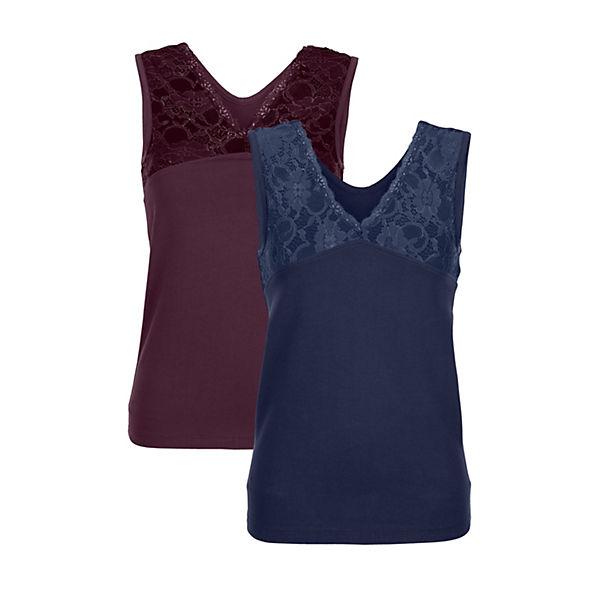 Mehrfarbig Simone Mehrfarbig Simone Simone Hemdchen Hemdchen Hemdchen CxdorWQBe