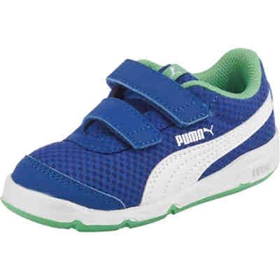 7f740e049cc24 Baby Sneakers Low STEPFLEEX 2 MESH V INF für Jungen ...