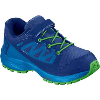 Kinder Outdoorschuhe XA ELEVATE CSWP K