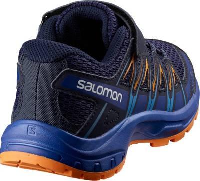 Salomon Schuhe in blau günstig kaufen | mirapodo