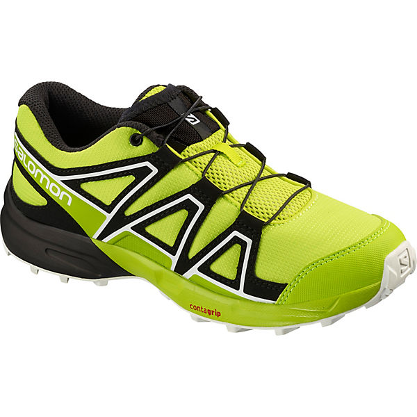 Kinder Outdoorschuhe SPEEDCROSS J