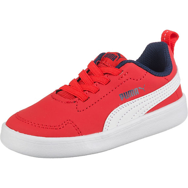 Kinder Sneakers low COURTFLEX INF