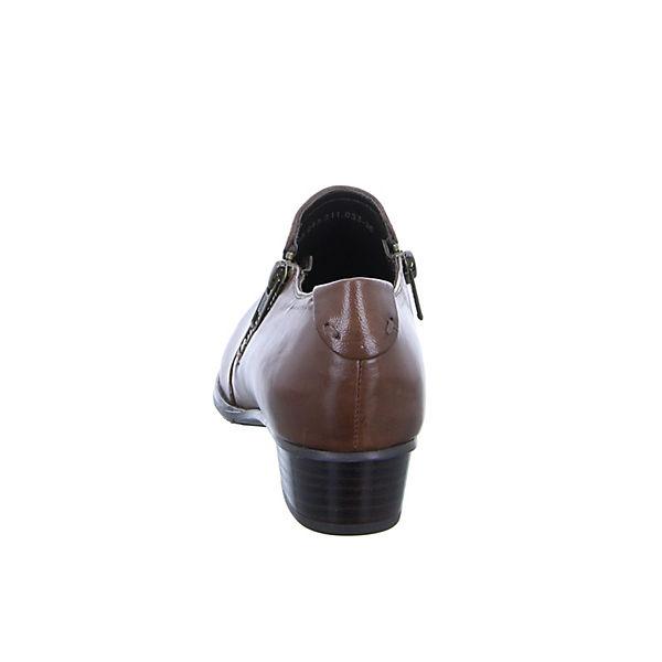 Red Boxx, Damen Pumps A621-A479 Hochfront-Pumps, beliebte braun  Gute Qualität beliebte Hochfront-Pumps, Schuhe 466c41